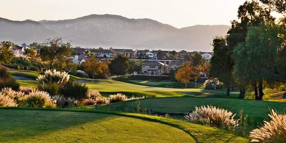 $65 -- Redhawk Golf Course: 18 Holes for 2 w/Cart & Beer