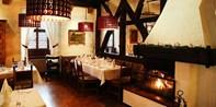 69€ -- 6 Gourmetgänge im historischen Freihof bei Heidelberg