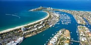 $690 -- Sunshine Coast: 3-Night Apartment Stay w/Breakfast