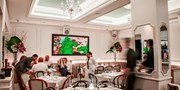 Miami's 'Best New Restaurant' Bagatelle: Save 50% on Dining