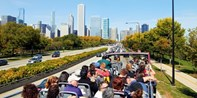 Top-Rated Bus Tour: Hop-On Hop-Off Pass, 25% Off