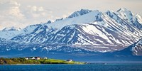 $823 -- 5-Nt Norway Fjords Cruise in Northern Lights Season