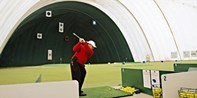 Tee Off at Indoor Golf Range this Spring, incl. Weekends