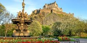 $17 & up -- London to Edinburgh Flights, up to 80% Off