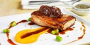 £29 -- 3-Course Meal for 2 at Highly Rated New Restaurant
