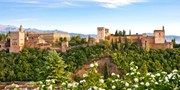 £58 -- Granada: Boutique-Hotel Stay in Old Town w/Cava