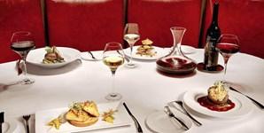 $99 -- Niagara Falls: Award-Winning Dinner for 2, Reg. $144