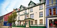 £139 -- Mid Wales: 2-Nt Stay w/3-Course Dinner, Was £235
