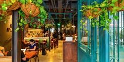 $178 -- 79 折 The Optimist 三道菜半自助午餐盛宴 嚐西班牙 Grill House 傳統風味