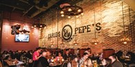 $29 -- Carlos & Pepe's: Drinks & Apps for 2, Half Off