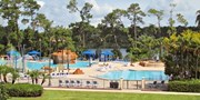 £76 -- Orlando Hotel w/Shuttles to Parks, up to 50% Off