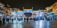$899 -- China's Top Sights: 9 Nights w/Air, Save up to $500