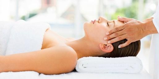 $59 -- Le York Spa SoHo: Massage or Facial, Reg. up to $116