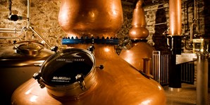 £12.50 -- Lake District: Distillery Tour inc Tastings for 2