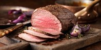 £35 -- Chateaubriand & Bubbly for 2 near Wimborne, 60% Off