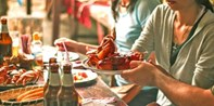 $45 -- Craft Beer Flights & Snow Crab for 2, Reg. $74