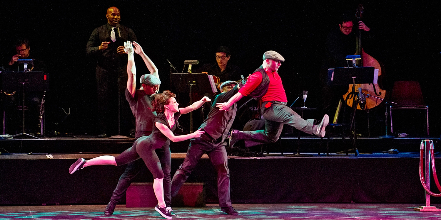 $29 -- 'Evocative' Dance Musical in NYC, Reg. $69