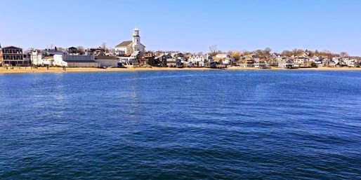 $128 -- Cape Cod: Downtown Provincetown Hotel, 50% Off