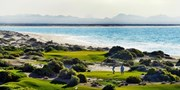 Nicklaus-Designed Course: Golf on Sea of Cortez for 1-4