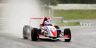 £99 -- 12-Lap Racing Car Experience w/Tuition, Was £199