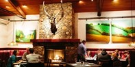 $75 -- SF Chronicle Pick: Dinner & Bubbly for 2 in Calistoga