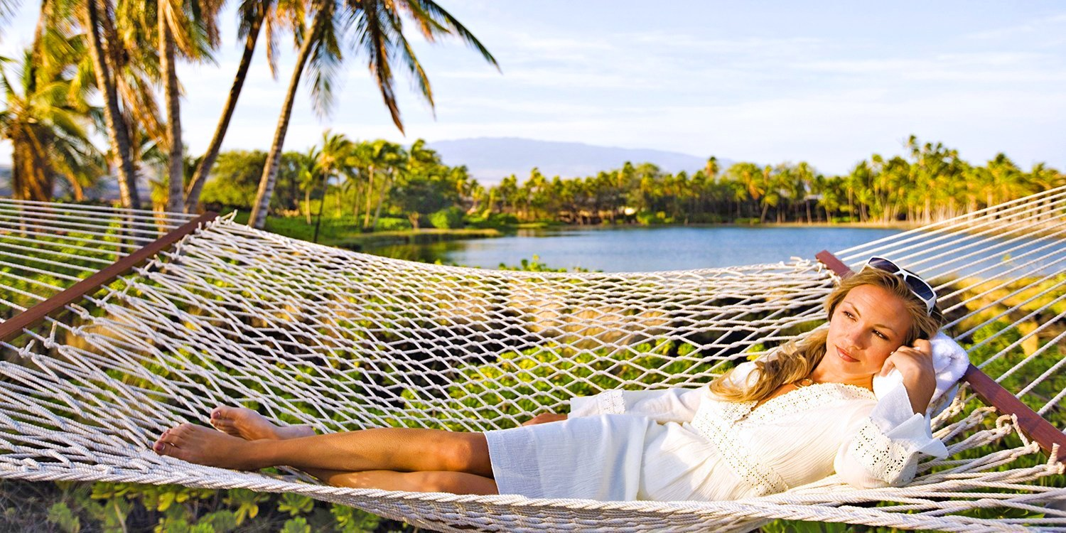 $69 -- $100 Credit for Spa Services at Waikoloa Beach