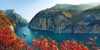 $1599 -- China Holiday w/River Cruise, Great Wall & Flights