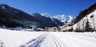 198€ -- Escapada de invierno a hotel en los Alpes italianos