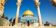 US$1299 -- Israel: Escorted Holy Land Tour w/Air, Save $500