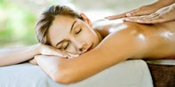 $55 -- Chelsea: One Hour Signature Massage, Reg. $99
