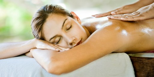 $55 -- Chelsea: One Hour Signature Massage, Reg. $99