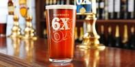 £15 -- Award-Winning Wadworth Brewery Tour & Beer Tastings