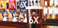 £29 -- Wadworth Brewery Tour, Tastings & Gift Pack for 2