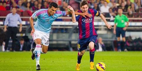 199€ -- Match de foot du FC Barcelone et 2 nuits en hôtel 4*