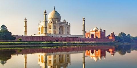 999€ -- Imbattable : circuit 13 jours en Inde, vols inclus