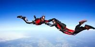 ¥1,798起 -- 斐济高空跳伞体验 8000至14000英尺四档可选 专业教练+接送