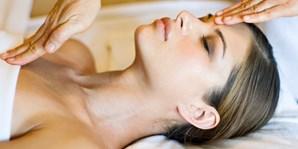 $79 & up -- Spa Treatments w/Bubbly & Chocolates, Save $65