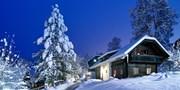 ab 398 € -- Familien-Skiurlaub im Hoteldorf & Frühstück