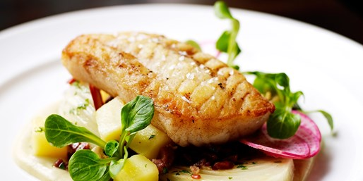 £39 -- Chipping Norton Local Gem: Meal for 2, up to 38% Off