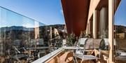 ab 89 € -- Südtirol: Neue Suite am Fuße der Seiser Alm, -56%