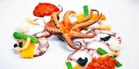 65 € -- Kreatives Sterne-Menü in 5 Gängen in Beelitz & Sekt
