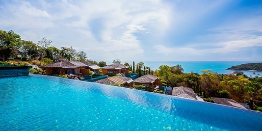 $279  -- 3 Nights at Luxe Koh Samui Resort w/Extras
