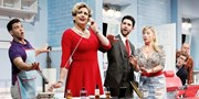 $39.50 -- Hit Comedy 'Shear Madness' at Davenport Theatre