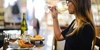 $29 -- Wine & Small Plates from Award-Winning Restauranteurs