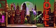 $49 -- Cirque du Soleil: New Broadway Show, Reg. $67.50