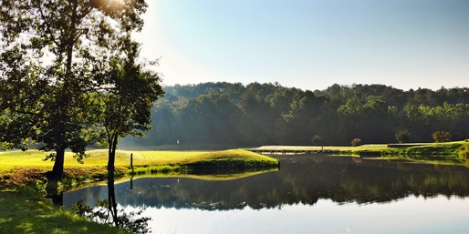 $29 -- Last Chance: Golf Pass to 9 Courses through 2016