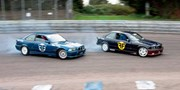 £69 & up -- Brands Hatch 3-Hour Drift Car Driving Course