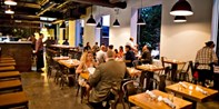 $59 -- Williamsburg: Farm-to-Table Waterfront Dinner for 2