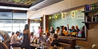$65 -- Playa del Rey: Open Bar, Small Plates & Dessert for 2