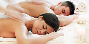 $79 & up -- Napa Valley: Solo or Couples Massages, 55% Off